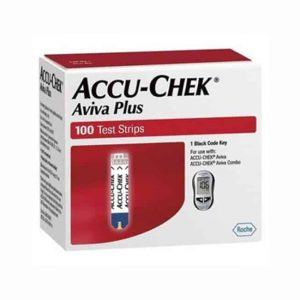 Two Moms Buy Accu-Chek Aviva Plus 100 ct Retail - Two Moms Buy Test Strips