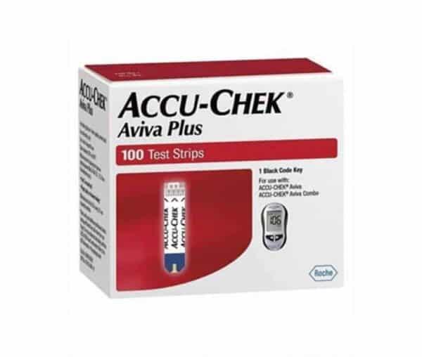 Two Moms Buy Accu-Chek Aviva Plus 100 ct Retail - Two Moms Buy Test Strips