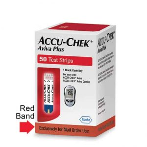 Two Moms Buy Accu-Chek Aviva Plus 50 ct DME - Two Moms Buy Test Strips