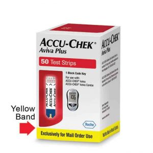 Two Moms Buy Accu-Chek Aviva Plus 50 ct Mail Order - Two Moms Buy Test Strips