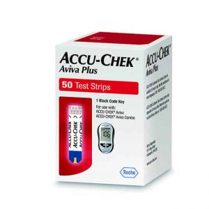 Two Moms Buy Accu-Chek Aviva Plus 50 ct Retail- Two Moms Buy Test Strips