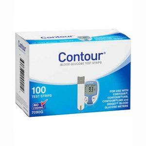 Two Moms Buy Bayer Contour 100 Retail - Two Moms Buy Test Strips