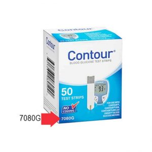 Two Moms Buy Bayer Contour 50 Retail - Two Moms Buy Test Strips