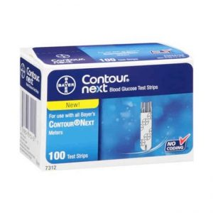 Two Moms Buy Bayer Contour Next 100 ct Retail - Two Moms Buy Test Strips