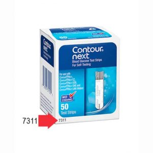 Two Moms Buy Bayer Contour Next 50 ct Retail - Two Moms Buy Test Strips