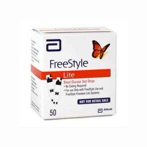 Two Moms Buy FreeStyle Lite 50 ct Mail Order - Two Moms Buy Test Strips
