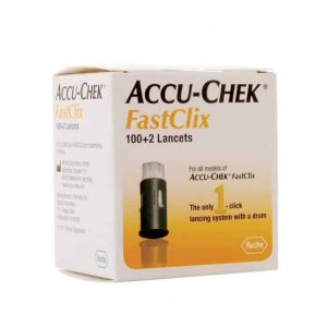 Two Moms Buy Accu-Chek Fastclix Lancets - Two Moms Buy Test Strips