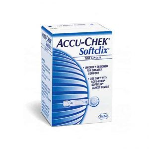Two Moms Buy Accu-Chek Softclix Lancets - Two Moms Buy Test Strips