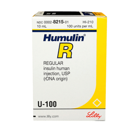 Two Moms Buy Humulin R Insulin - Two Moms Buy Test Strips