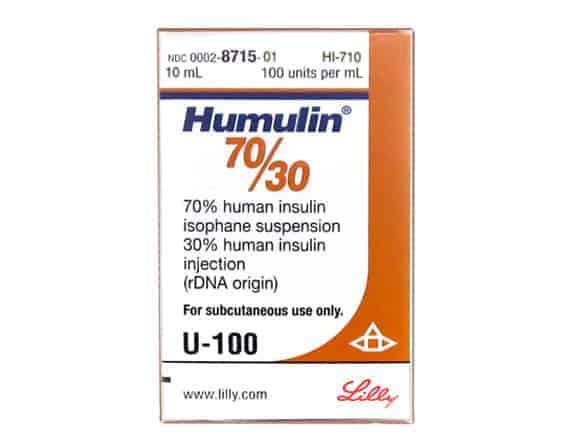 We buy Humulin 70/30 Insulin - Two Moms Buy Test Strips