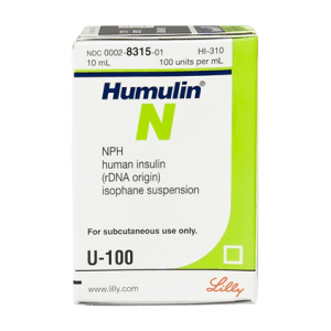 Two Moms buy Humulin N Insulin - Two Moms Buy Test Strips