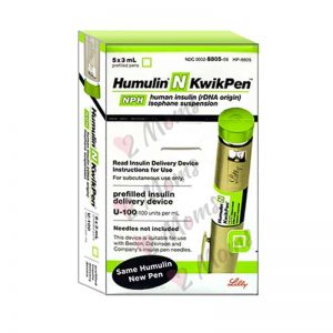 Sell Humulin N KwikPen Insulin - Two Moms Buy Test Strips - we buy diabetic supplies