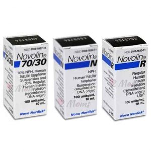 Two Moms Buy Novolin 70/30 N or R - Sell Novolin - Two Moms Buy Test Strips